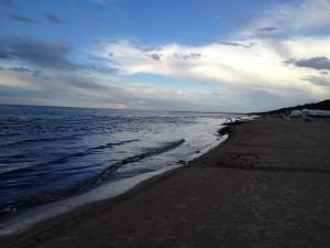 foto liepaja spiaggia