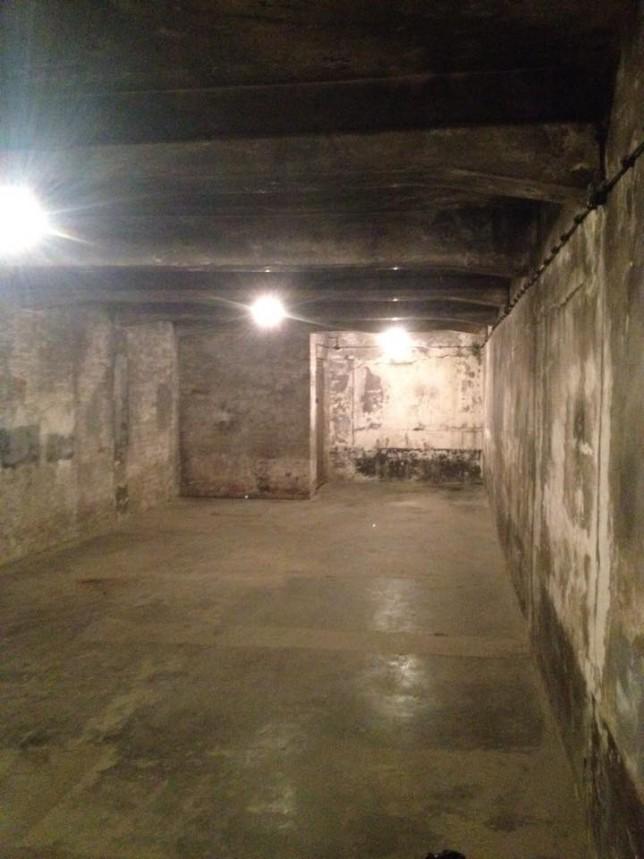 Auschwitz_camera gas